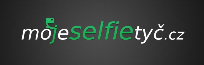Moje selfie tyč.cz