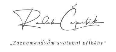 Svatební fotograf Praha - Radek Čepelák